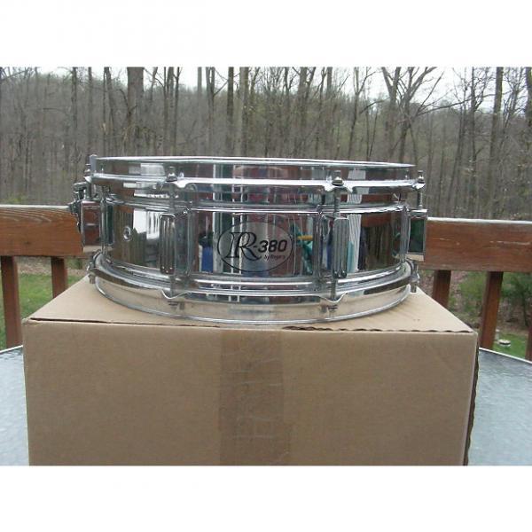 Custom Rogers Vintage R-380 8-Lug Snare Drum #1 image
