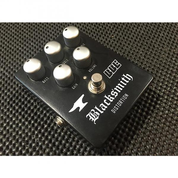 Custom BBE Blacksmith Distortion pedal #1 image