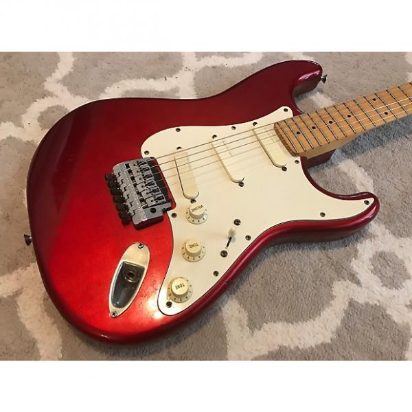 Custom 1986 Fender Stratocaster Japan - Lace Sensor #1 image