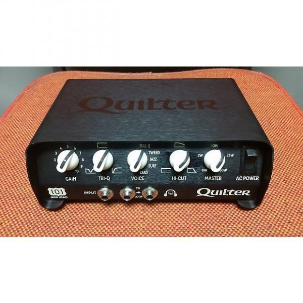 Custom Quilter  101 mini head #1 image
