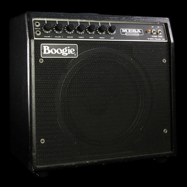 Custom Used Mesa Boogie Son of Boogie 1x12 Guitar Combo Amplifier #1 image