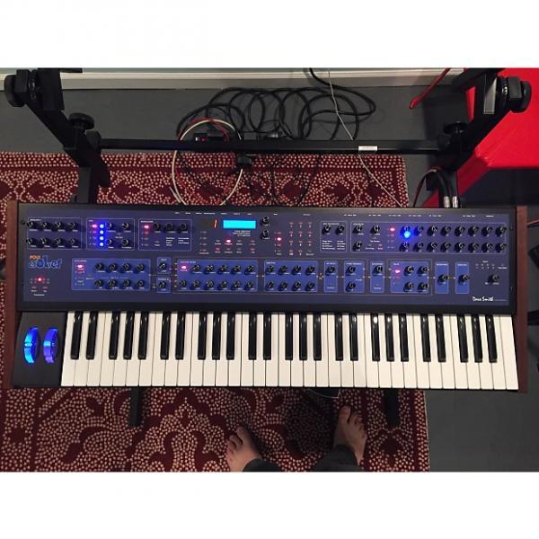 Custom DSI Poly Evolver Keyboard PE #1 image