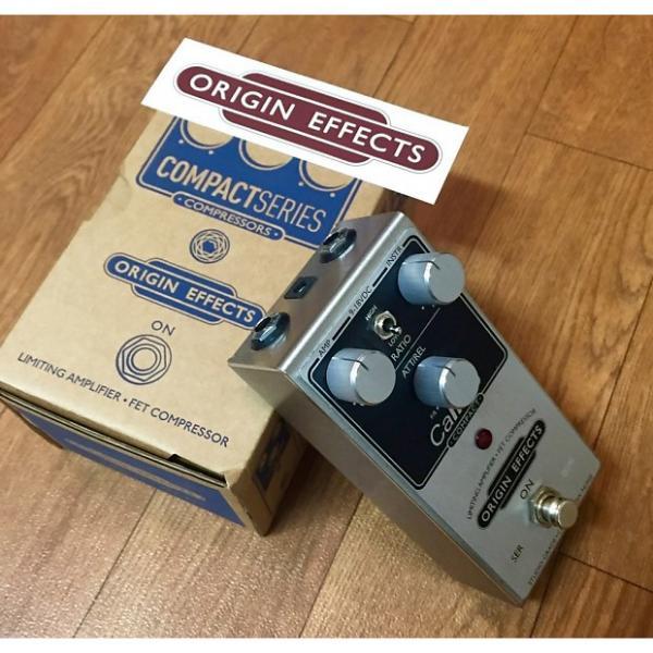 Custom Origin Effects Cali76 Compact Compressor #1 image