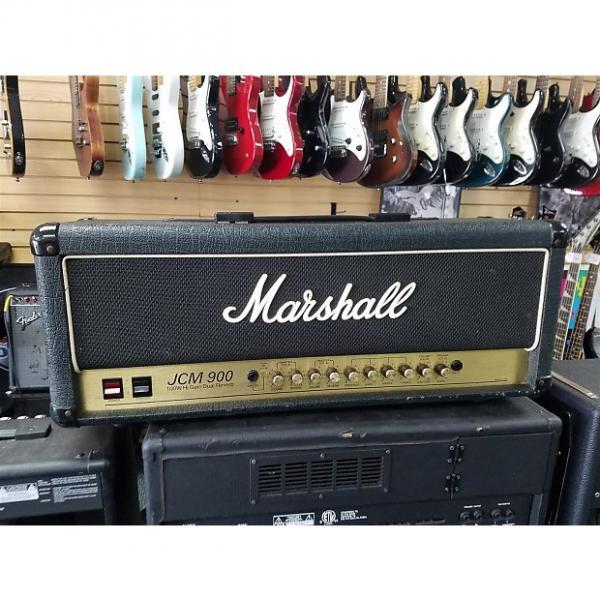 Custom 1991 Marshall JCM-900 Model 4100 100 Watt Head #1 image
