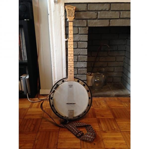 Custom Goodtime Special Classic Goodtime Special 5 String Banjo #1 image