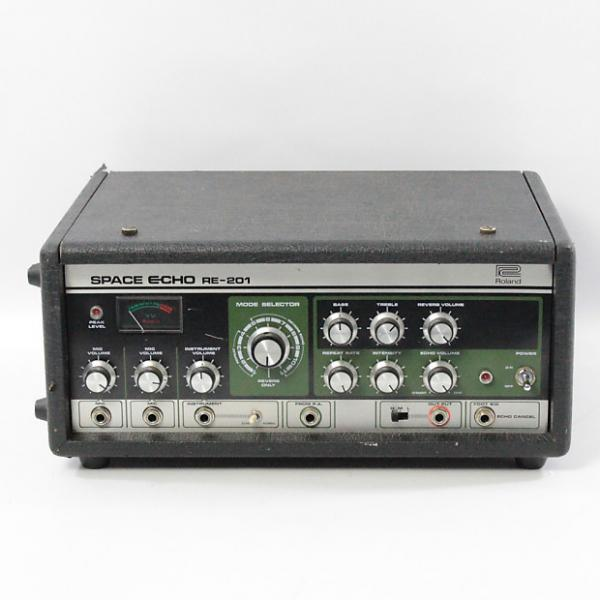 Custom Roland RE-201 Space Echo Vintage Tape Echo #1 image