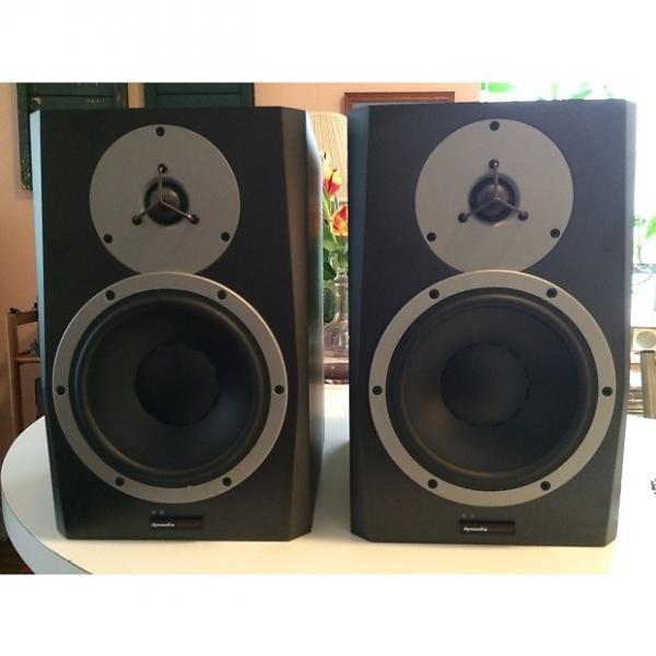 Custom Dynaudio BM12a  (Pair) Black #1 image