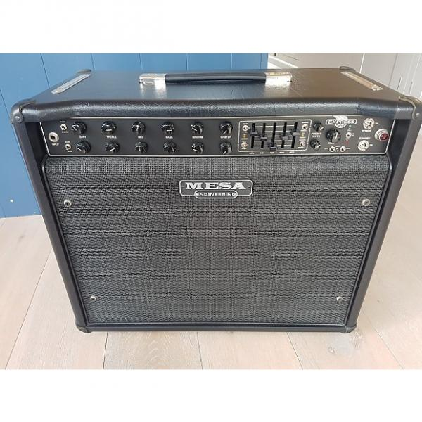 Custom Mesa Boogie Express 5:50 Plus 50W 1x12 Combo - Mint Condition! #1 image