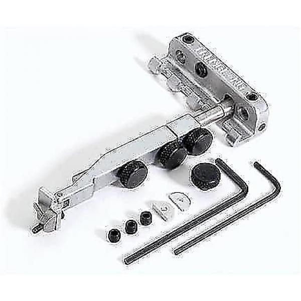 Custom Tremol-No Tremolo Lock w/ Deep C Pin Type #1 image