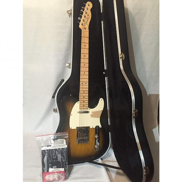 Custom Fender Telecaster American Series Ash 8502 2006 Mint Original Candy & Tags Investment Grade #1 image