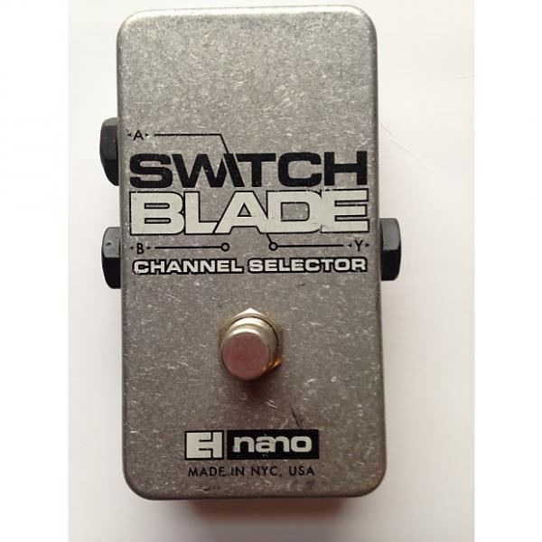 Custom Electro-Harmonix El Nano Switchblade 2000s #1 image