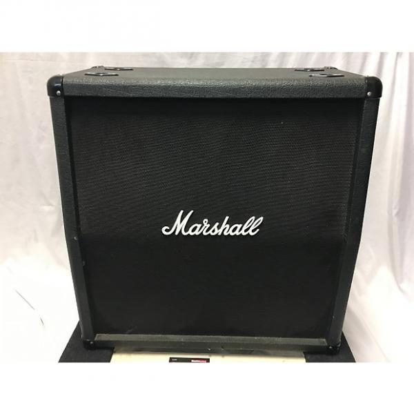 Custom Marshall VS412 Cab #1 image