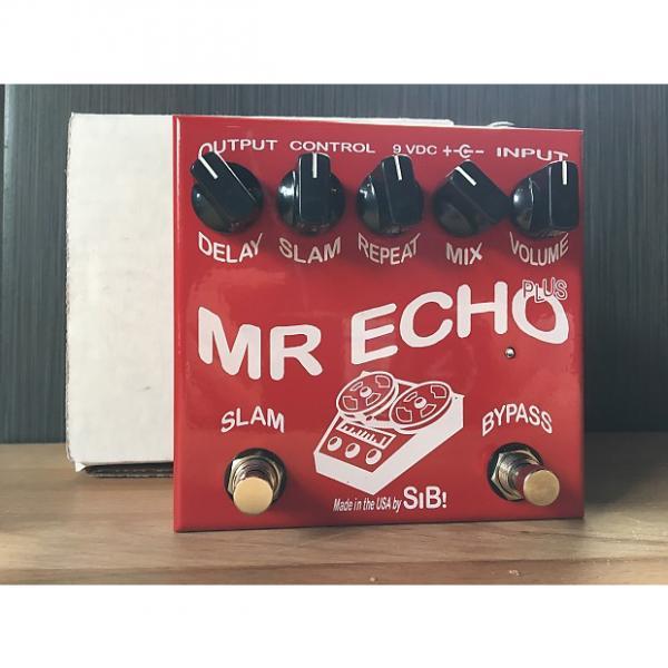 Custom Sib Mr Echo #1 image