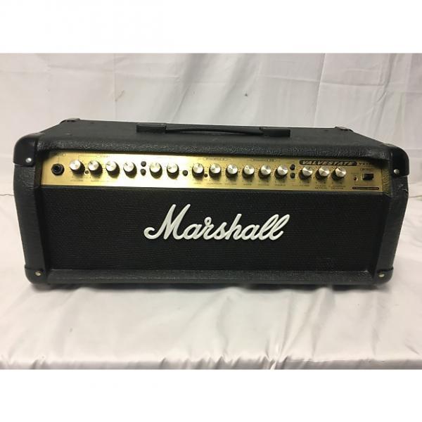 Custom Fender VS100 w/foot switch #1 image
