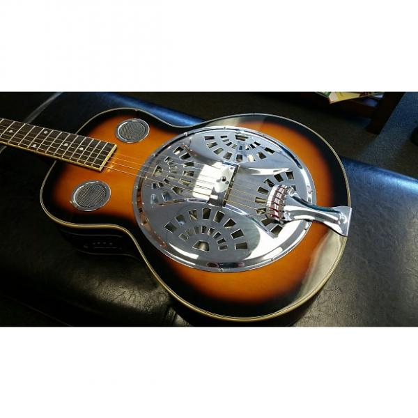 Custom no name  resonator acoustic electric #1 image