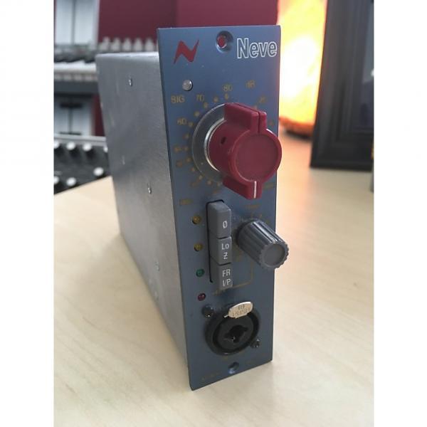Custom AMS Neve 1073LB 500 Series Mic Preamp #1 image