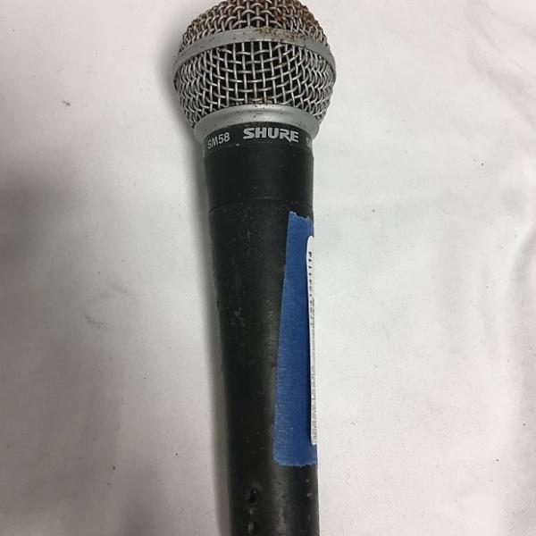 Custom Shure SM58 mic #1 image