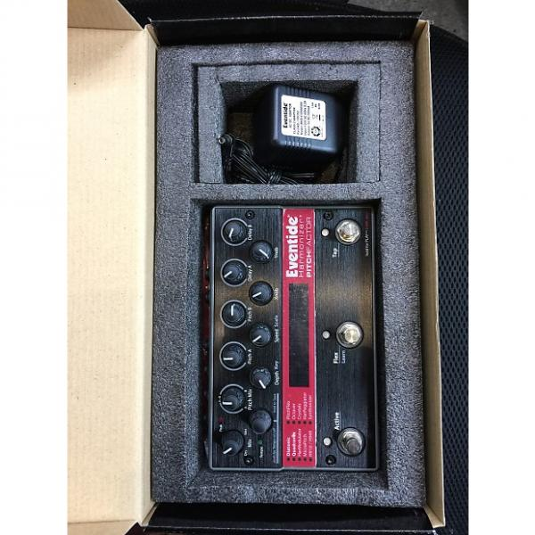Custom Eventide Pitch Factor, Like new, never used #1 image