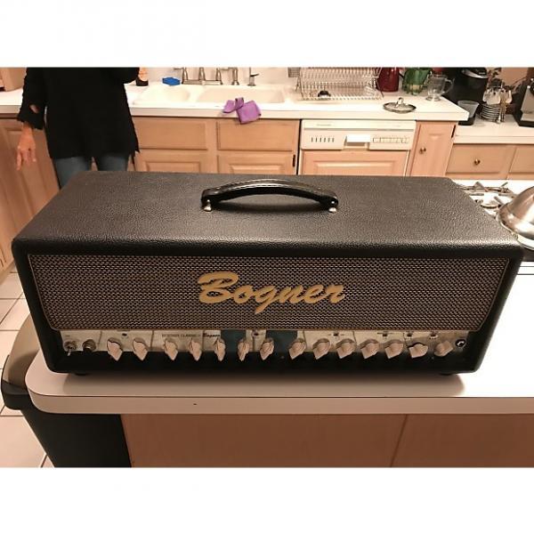 Custom Bogner Ecstacy Classic #1 image