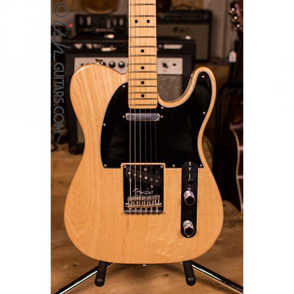 Custom Fender Telecaster Standard 2016 Ash Body #1 image