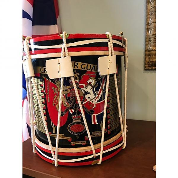 Custom British Grenadier Military Marching Drum #1 image