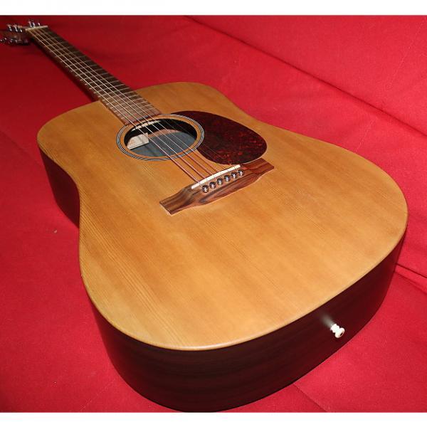 Custom Martin DXIR acoustic 6 string guitar #1 image