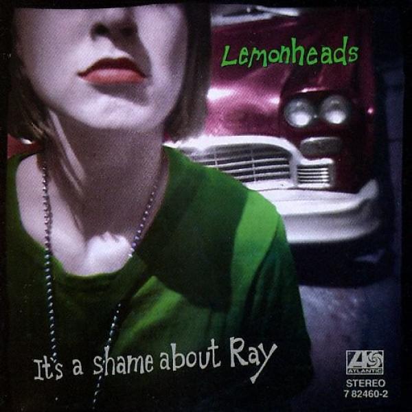 Custom Lemon heads Its A Shame About Ray Music Book #1 image