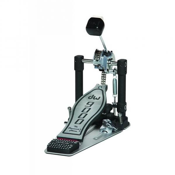 Custom DW 9000 Series Single Bass Drum Pedal #1 image