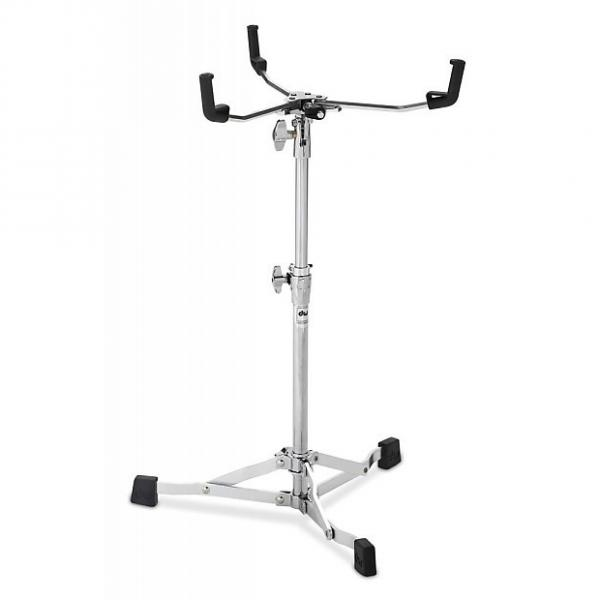 Custom DW 6000 Series Ultra Light Snare Stand #1 image