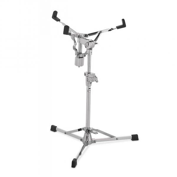 Custom DW 6000 Series Flat Base Snare Stand #1 image