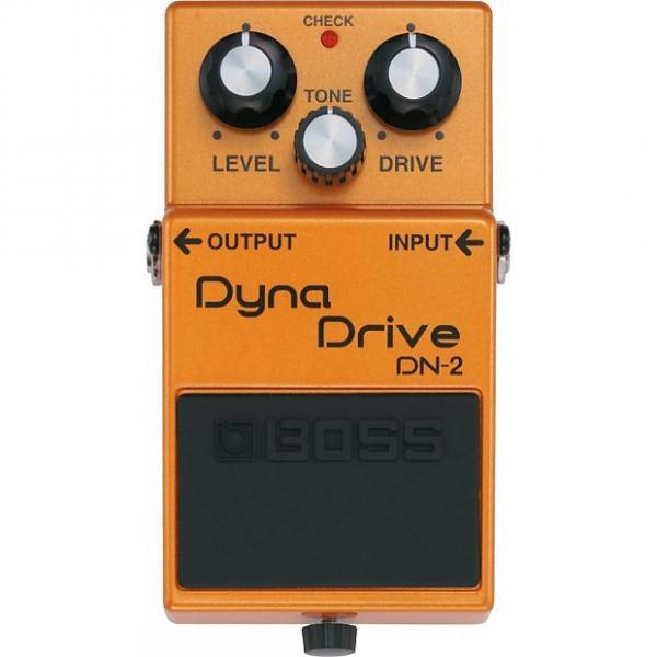 Custom BOSS DN-2 Dyna Drive Pedal #1 image