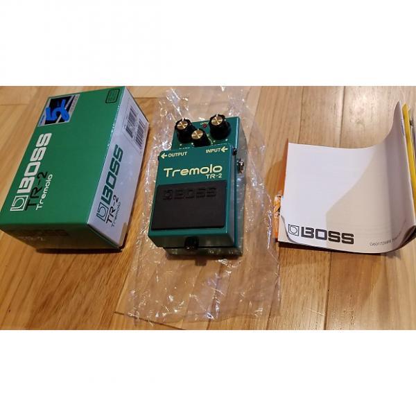 Custom Boss TR-2 Tremolo #1 image