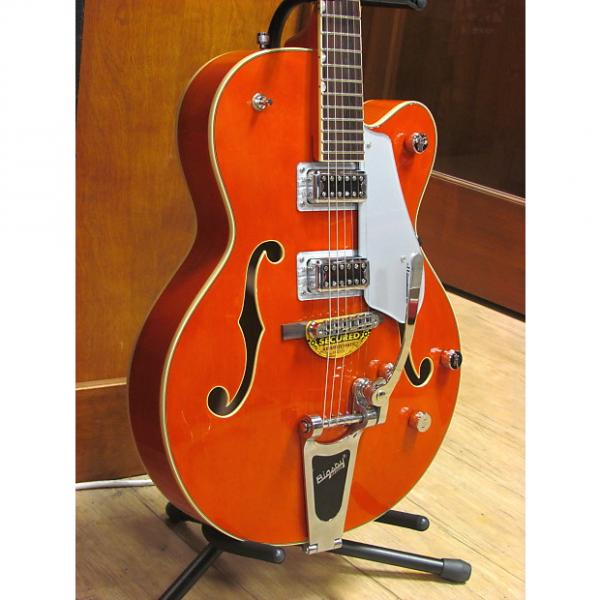 Custom Gretsch G5420T Electromatic Hollow Body Electric Guitar #1 image