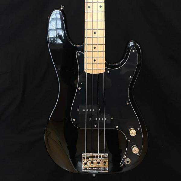 Custom Epiphone 4 String Bass #1 image