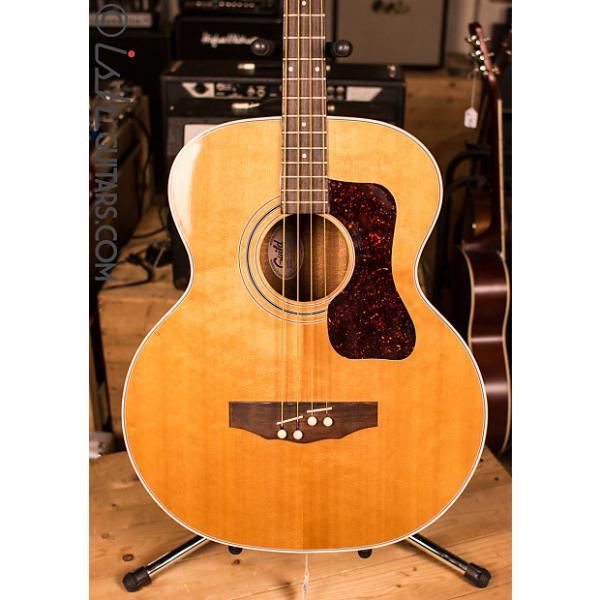 Custom Guild Acoustic Bass 1970's #1 image