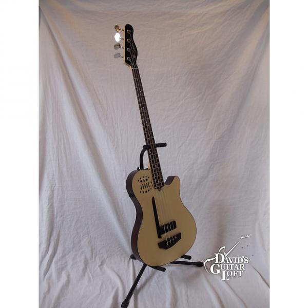 Custom Godin A4 Ultra Fretted Bass #1 image