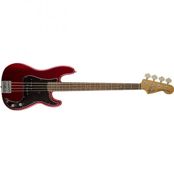 Custom Fender Nate Mendel Signature Precision Bass #1 image