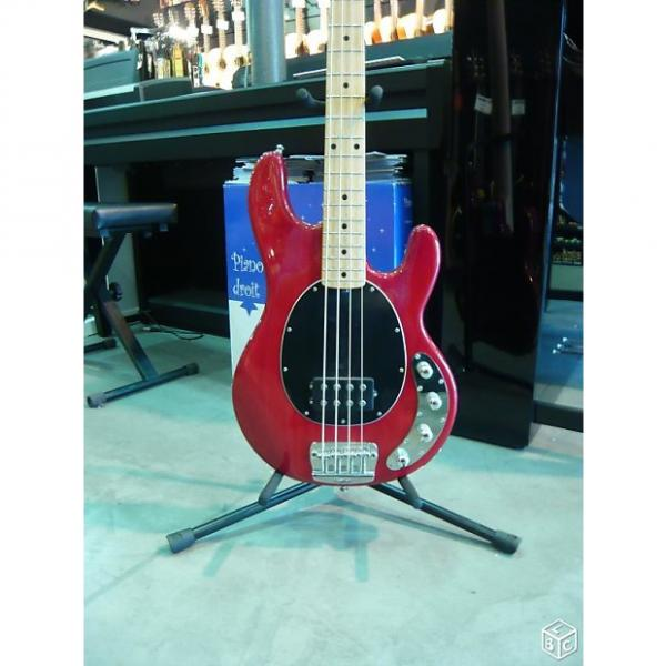 Custom Musicman stingray #1 image