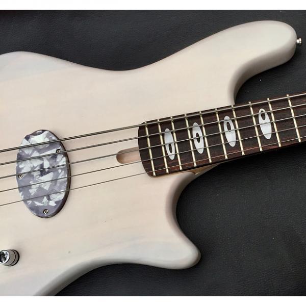 Custom Marleaux  Votan 5 / 16mm 2017 Custom Bass Guitar #1 image