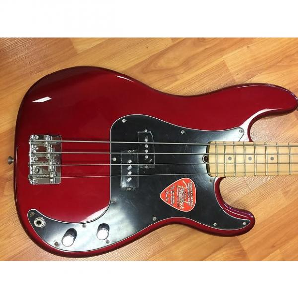 Custom Fender  American Special Precision Bass  FREE SHIPPING #1 image