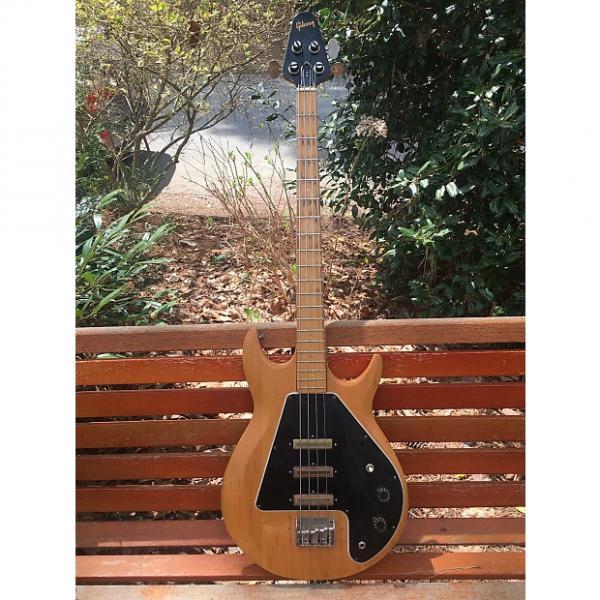 Custom 1975 Gibson Grabber G3 #1 image