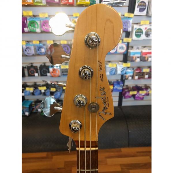 Custom Fender American Standard J Bass 2012 #1 image