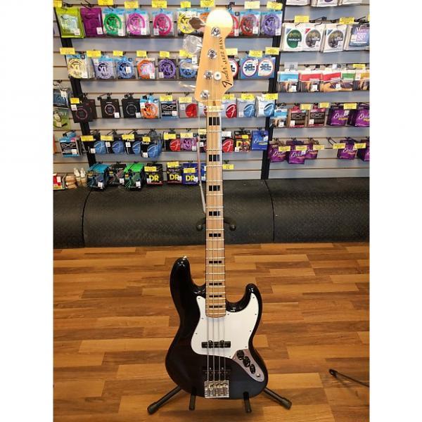 Custom Fender Geddy Lee Jazz Bass #1 image