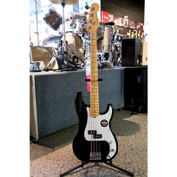 Custom Fender American Standard Precision Bass #1 image