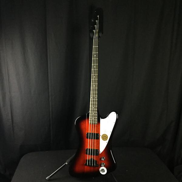 Custom Epiphone Thunderbird Classsic IV-Pro (Seller Refurbished) #1 image
