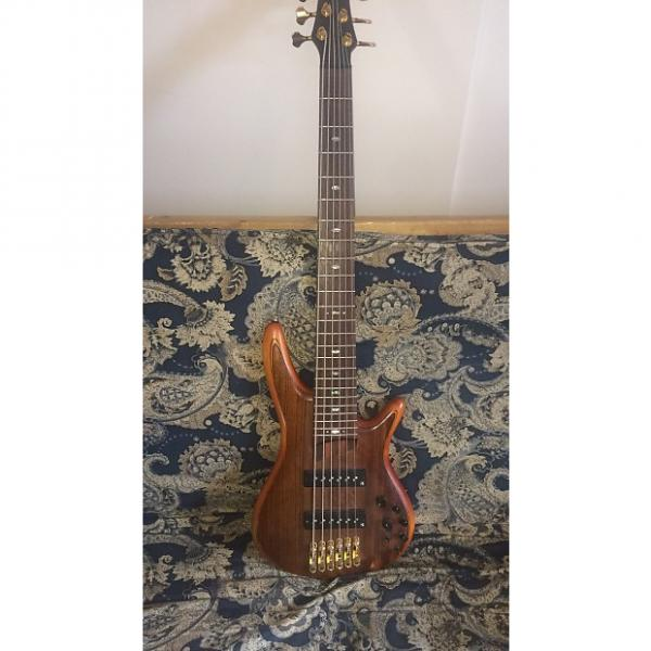 Custom *Price Drop W/ Free Shipping*Ibanez SR1206 2012 VNF(Vintage natural finish) #1 image
