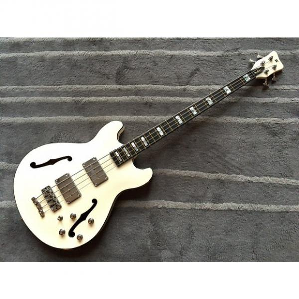 Custom Warwick Warwick Star Bass II #1 image
