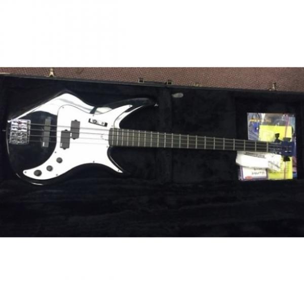 Custom Rare USA Hartke XL-4 Bass Guitar - #16 (1st Run) of 300 made W/HSC #1 image
