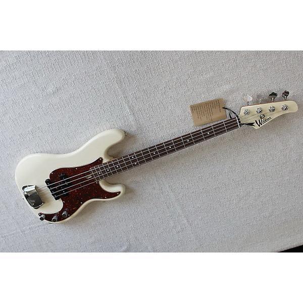 Custom Wilkins Road Tested PJ Bass WRTPJ4 #1 image