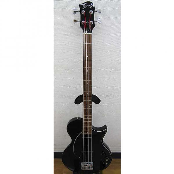 Custom Burny LSB series black #1 image